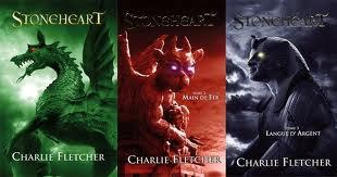StoneHeart de Charlie Fletcher