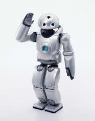 Un qui achète un robot détecteur de mensonge