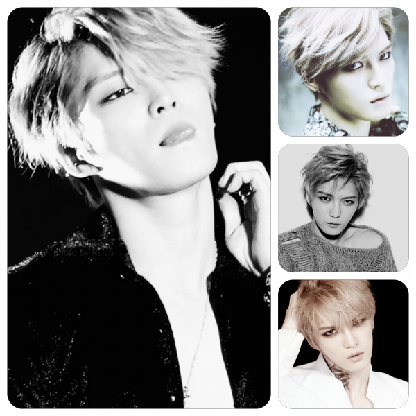 ∆ -   The Sexier : JaeJoong   - ∆