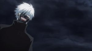 Saison 2 de Tokyo Ghoul *-*