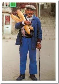 Les biens faits du pain