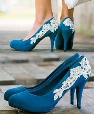 Diy Chaussure 1