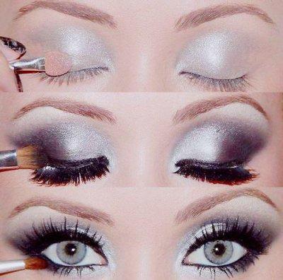 Marilyn Monroe Eyes