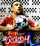 Ribery is The Best