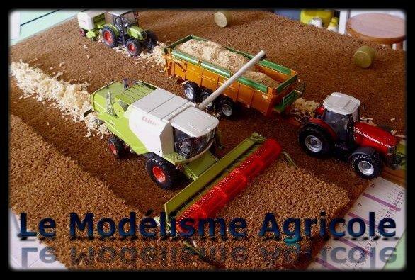 Le Modélisme Agricole