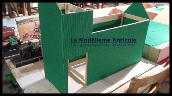 "Montage et modifications ""maison"""