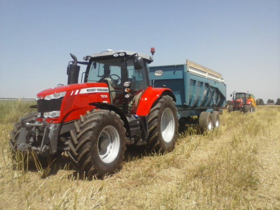 fermierdu60 : modélisme agricole et réalisations