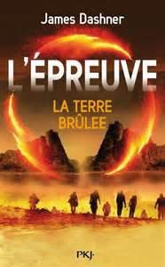 l'epreuve 2 : terre brulée ( suite labyrinthe)