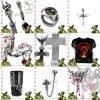 Bijoux Gothique - Alchemy Gothic sur Gothdemon.fr