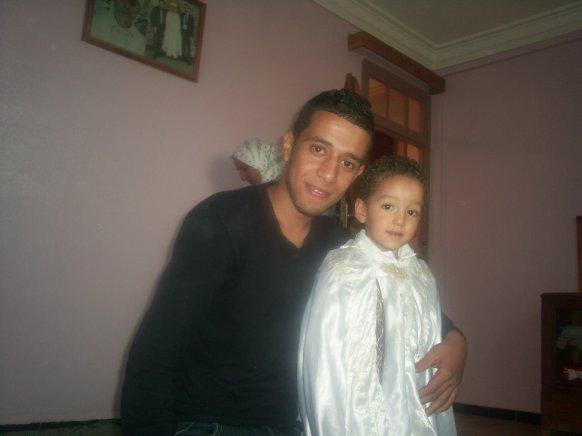 brother Habib