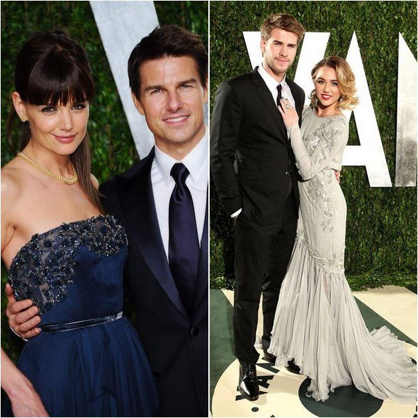 Vanity Fair Oscar Party 2012      [ • Amis ] [ • Deviens Fan ]