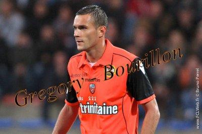 Lorient - Saint-Etienne ► La feuille de match