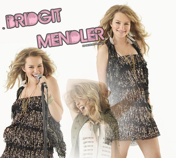Bienvenue sur ta source #1 sur Bridgit Menler ☮