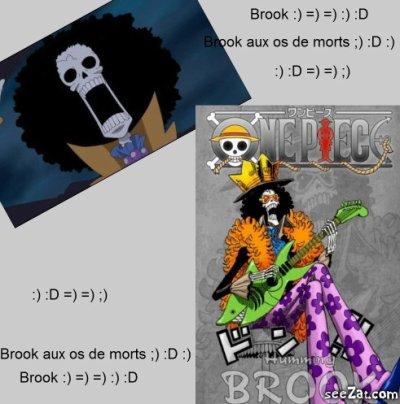 Brook :)