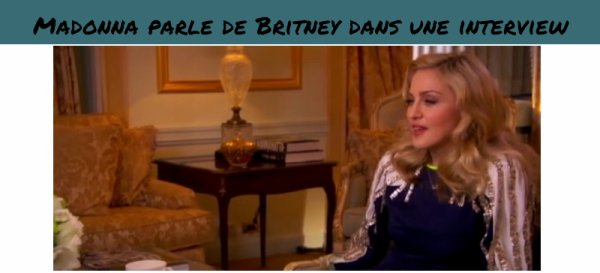 Nouveau message de Britney sur Facebook