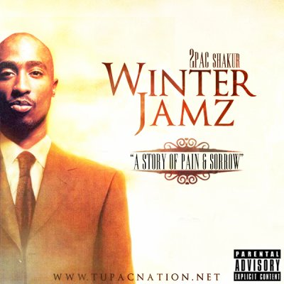 2PAC Winter jamz cover