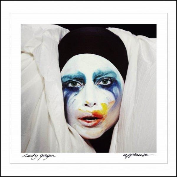 ARTPOP / Applause (2013)