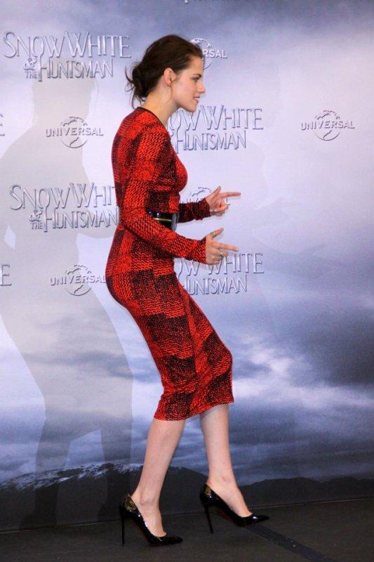 16.05.2012 Kristen The SWATH Fan Event a Berlin  +  Petiit plus