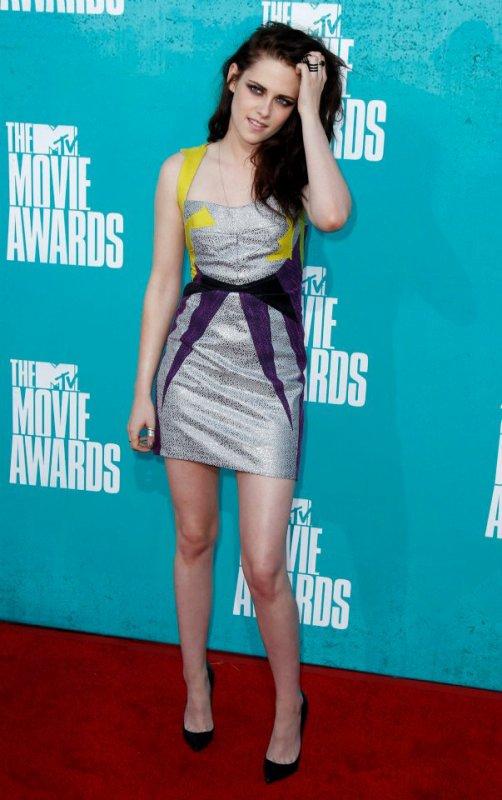 . 03.06.2012 : MTV Movie Award 2012