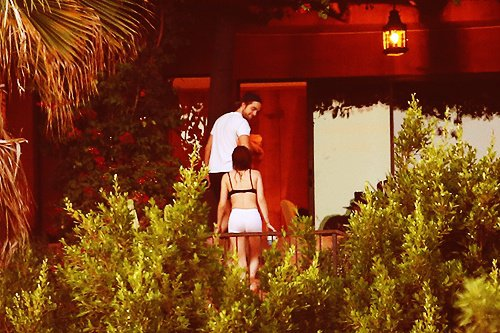 . Le Couple Robsten