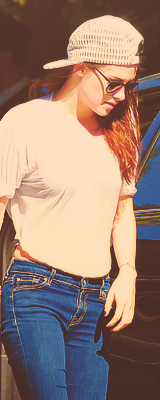 . Sortie de Kristen + Breaking Dawn Part2