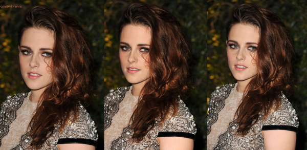 . 01.12.12  Kristen était au Governors Awards 2012.