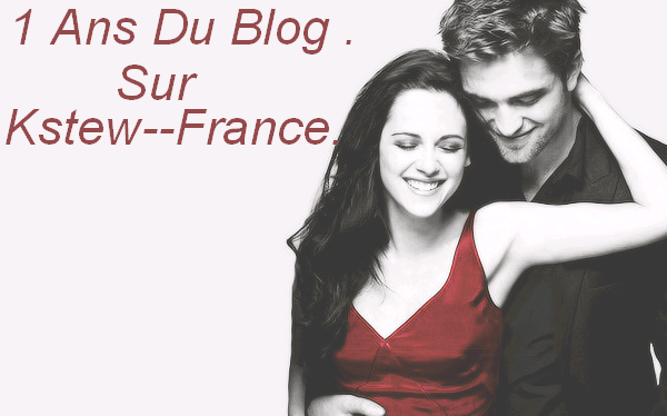 . Les 1 Ans Du Blog .