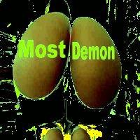 MostDemon / DEBAT: Faut-il avoir honte d'aimer le sexe ? (2010)