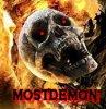 MOSTDEMON