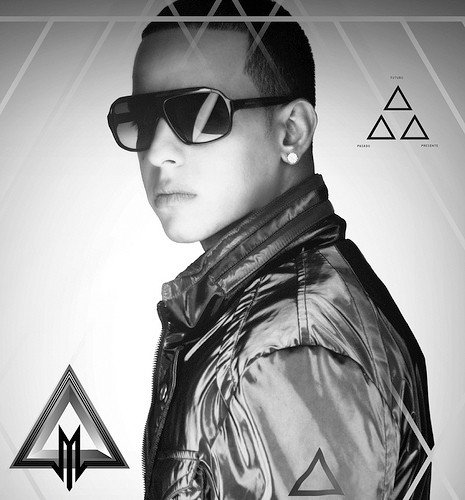 Prestige / Daddy Yankee Feat. Plan B: Jangueo, Sateo, Gateo y Vacilón (2012)