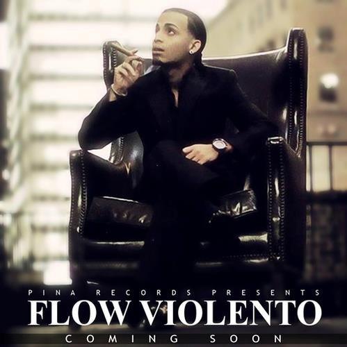 Arcángel: Flow violento ( Original )