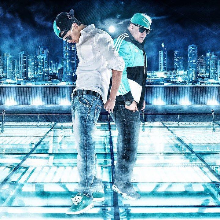Falsetto & Sammy - Inocente ( Prod. By Super Yei & Alex Gargolas )