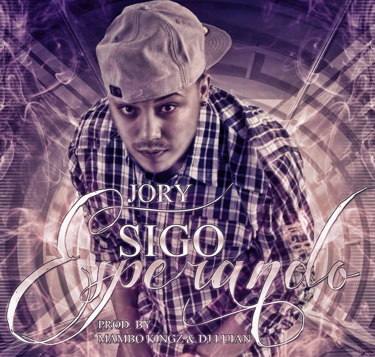 Jory Boy: Sigo Esperando ( Prod. By Luny Tunes, Tainy & Jan Paul )