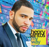 Henry Santos: My Way ( Album 2013 ) Bachata
