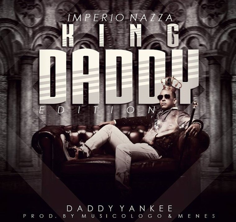 Daddy Yankee - La Nueva y La Ex ( King Daddy Edition )
