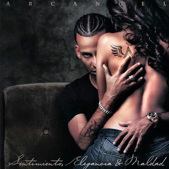 Sentimiento, Elegancia y Malda / Arcángel - Sentimiento, Elegancia & Malda (2013)