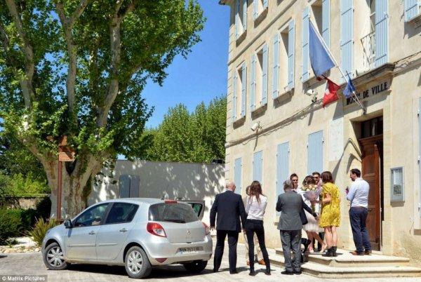 Keira Knightley ... mariée ! Et en France s'il vous plait :).