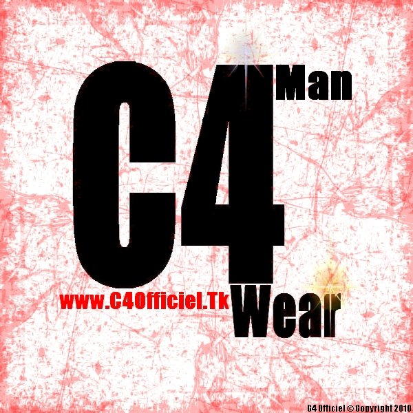 C4 Man