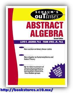 Schaum's Abstract Algebra -- 314