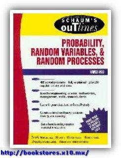 Schaum's Probability, Random Variables And Random Processes -- 320