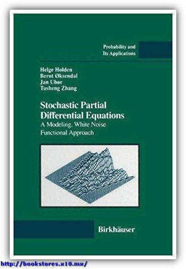 Stochastic Partial Differential Equations, Oksenda et al