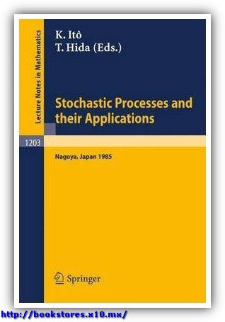 Stochastic Processes and their Applications, Ito