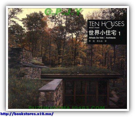 TEN HOUSES - 01 - Alfredo de Vido