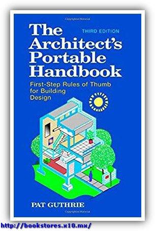 The Architect's Portable Handbook 3rd Ed_2003