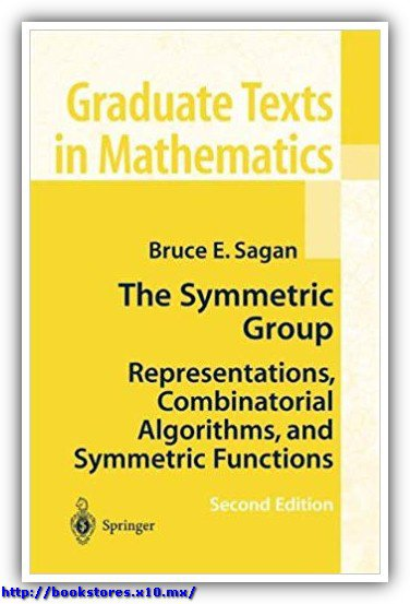 The Symmetric Group, Sagan