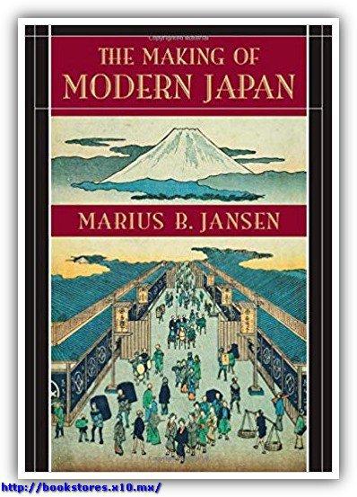The-Making-of-Modern-Japan