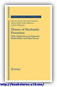 Theory of Stochastic Processes, Gusak, Kukush, Kulik, Mishura & Pilipenko