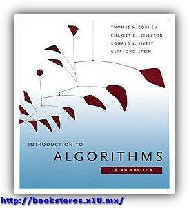 Thomas H Cormen Introduction to Algorithms  2001