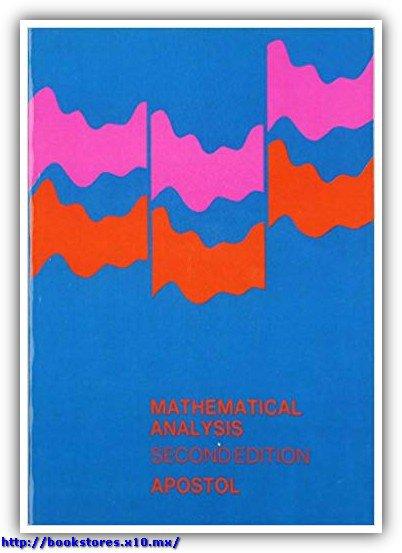 Tom_M._Apostol-Mathematical_Analysis(1974)