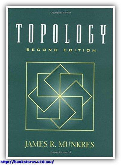 Topology 2e-Munkres